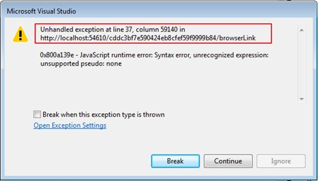 vs2013-browserlinkbug1