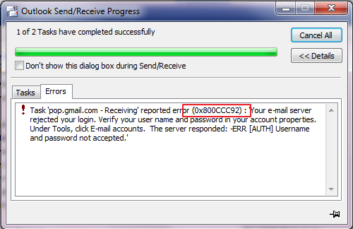 outlook-mailprob1